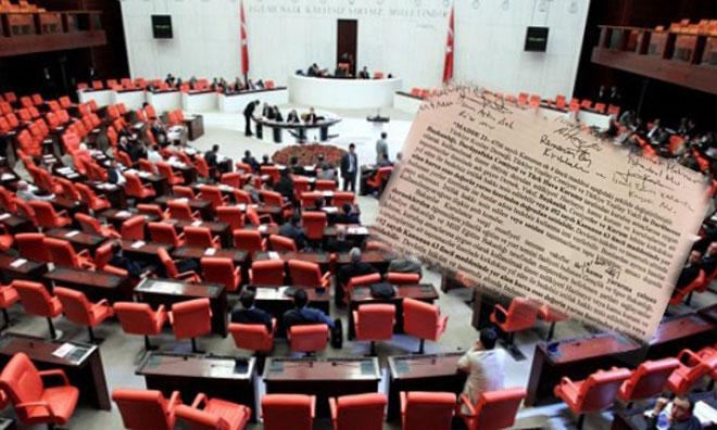 Türkiye Terör Ateşinde AKP Mal Telaşında