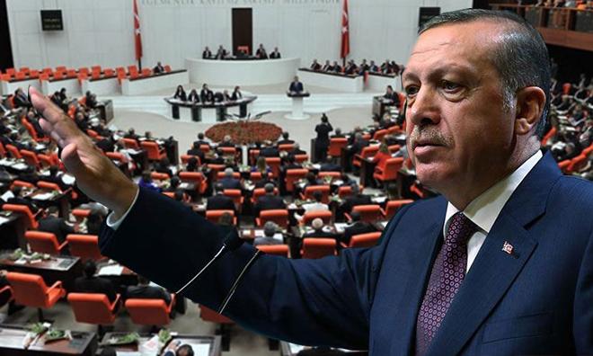 Ya Laik Cumhuriyet Ya da Tek Adam