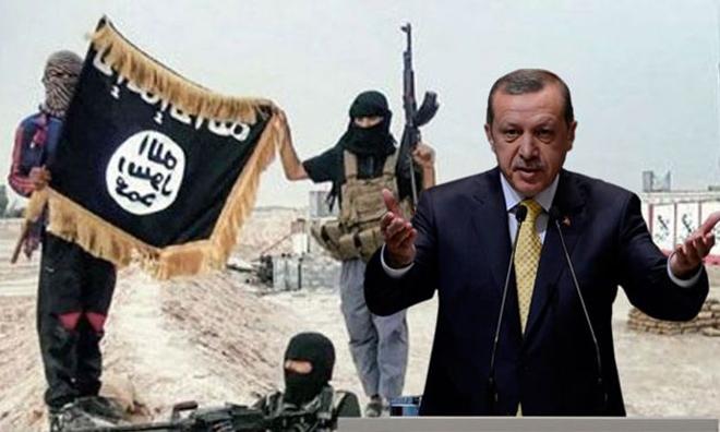 """""""IŞİD Bize Kötülük Yapmaz. Siz Başka İşlerle Uğraşın"""""""