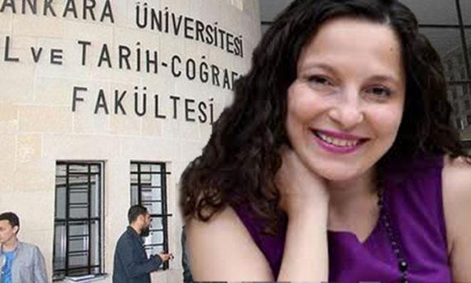 Ankara Dil ve Tarih-Coğrafya Fakültesi'ni Bir de Böyle Okuyun…