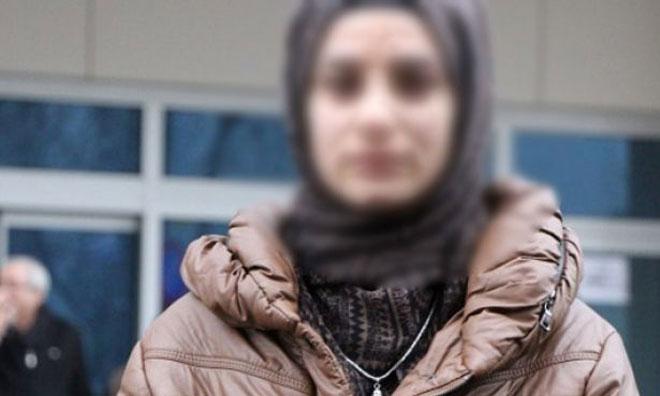 O Kadın Tutuklandı