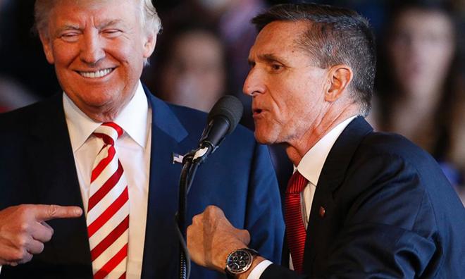 Beyaz Saray'da Sürpriz İstifa