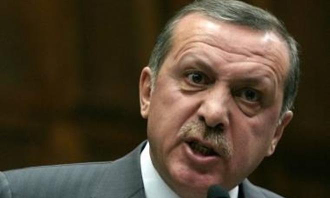 Erdoğan'a Her Şey Serbest