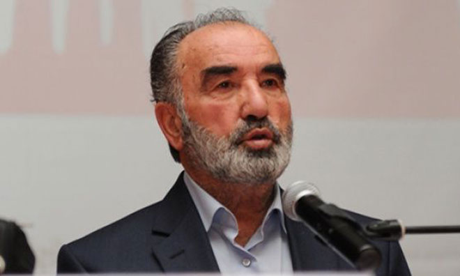 AKP Fetvacısı: Tövbe Eden FETÖ'cü Affedilsin