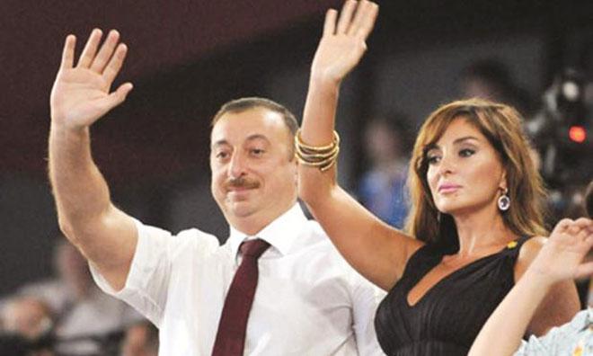 Azeri Tipi Başkanlık