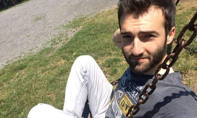 Kayıp Öğrenci Gözaltında Çıktı