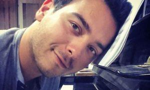 Piyanist Dengin Ceyhan Tutuklandı