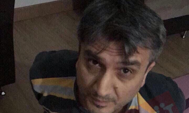 Fidan'ı Mahkemeye Çağıran Savcı Yakalandı