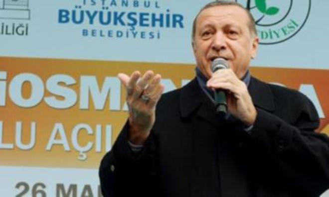 Erdoğan Halka Yalan mı Söylüyor?