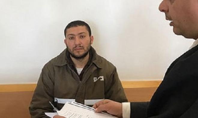 İsrail TİKA Yöneticisini Tutukladı