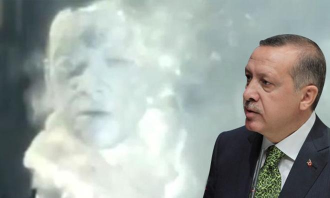Görünmez Düşman Erdoğan mı?