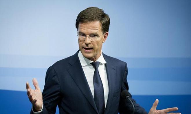 Hollanda Başbakanından Çok Sert Açıklama