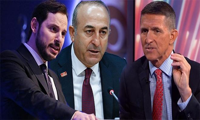 """""""Gülen'i Kaçırmayı Planladılar"""""""