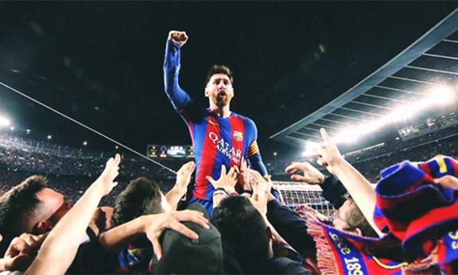 Barcelona Bunu Hep Yapıyor