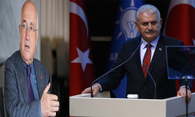 AKP'de Tek Adam Sistemi İsyanı