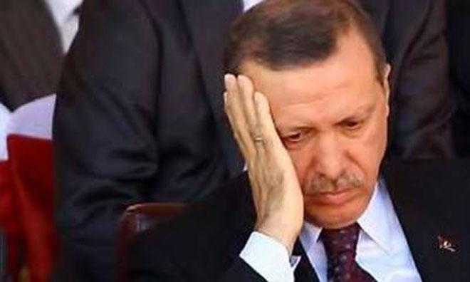 """""""Erdoğan Çaresiz, Çılgınlığının Nedeni Bu"""""""