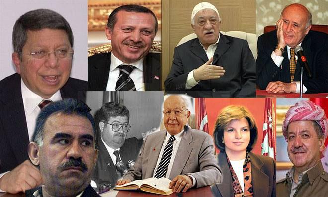 Bir Hacıyatmaz Portresi İlnur Çevik