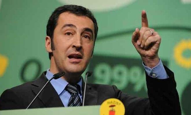 """""""Biz de Taksim Meydanı'nda Gösteri Yapalım"""""""