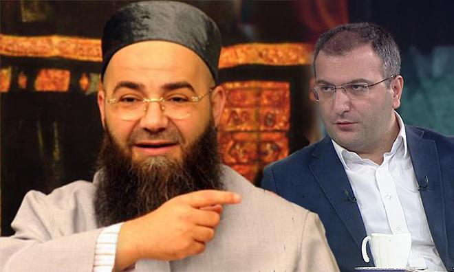 """""""Sabetaycı, Kripto Salak"""""""