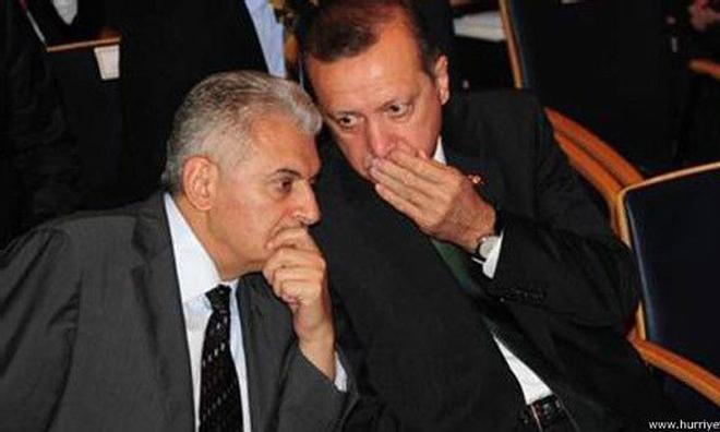 """""""Erdoğancı Silahşörler Partiye Zarar Veriyor"""""""