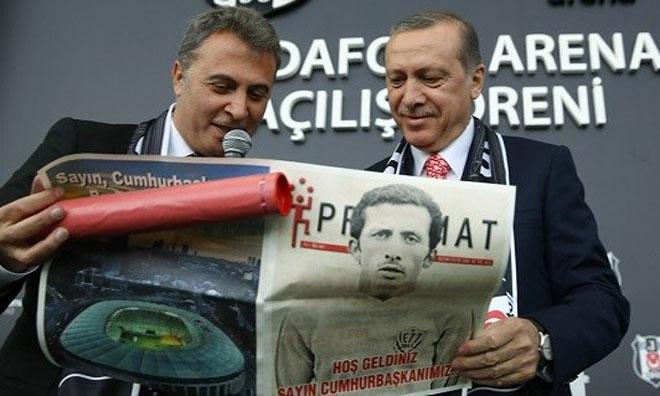 Fikret Erdoğan: Ramazan'da Kutlama Yapmayız
