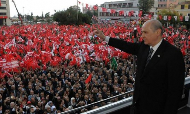 """""""Burası Türkiye Her Şey Olabilir"""""""