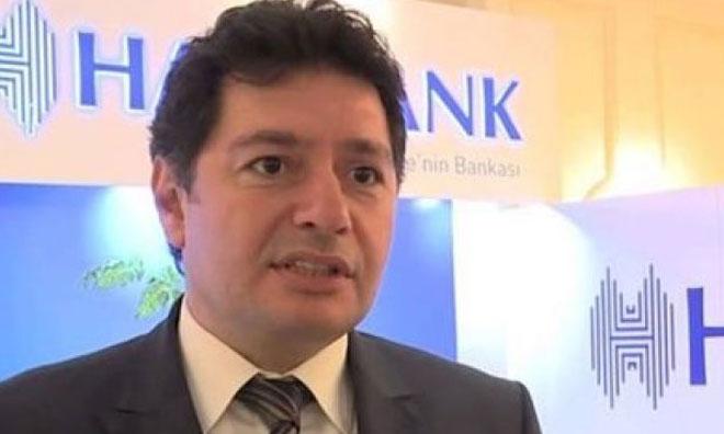 Halkbank Yöneticisi Hakim Karşısında