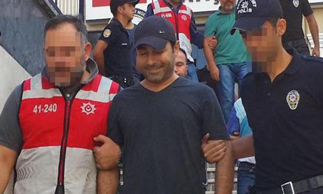 Atilla Taş için 7 Gün Daha Ek Gözaltı Kararı