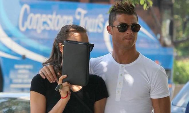Ronaldo'ya Tecavüz Suçlaması