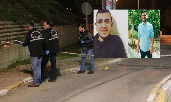Polis Ateş Açtı: 2 Ölü