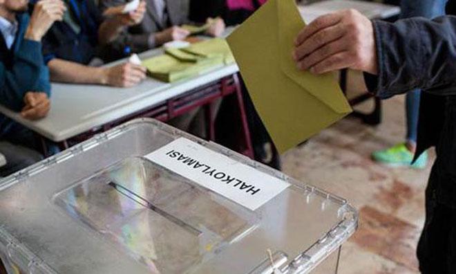 AGİT'ten Şok Referandum Açıklaması