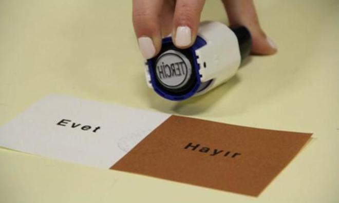AKP'nin Seçim Oyunları Başladı
