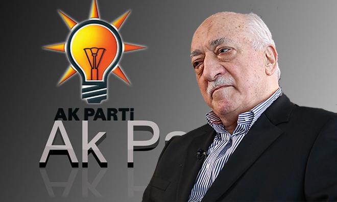 AKP'de FETÖ Tedirginliği…Operasyon Kapıda