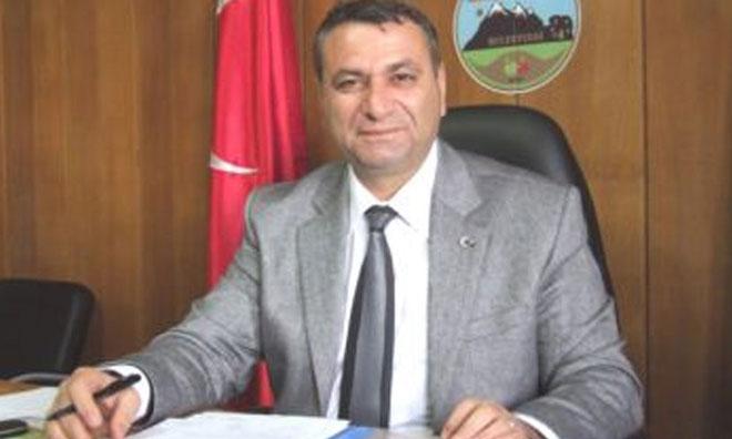 AKP'li Başkana Silahlı Saldırı