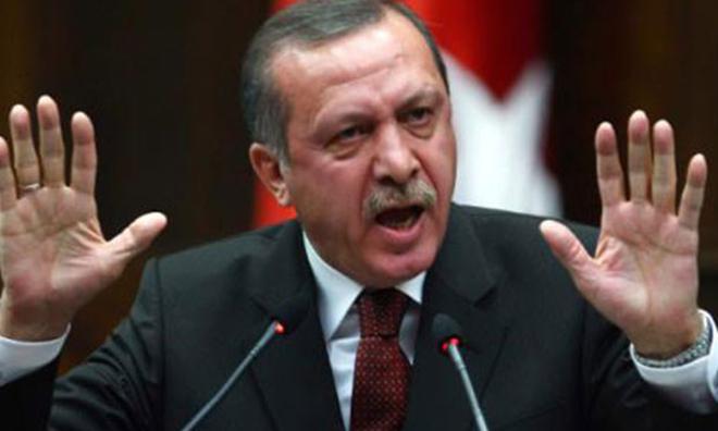 """""""AKPM'nin Kararı Siyasi, Tanımıyoruz!"""""""