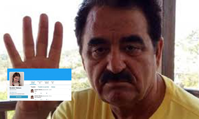 Twitter'ı Arama Motoru ile Karıştırdı