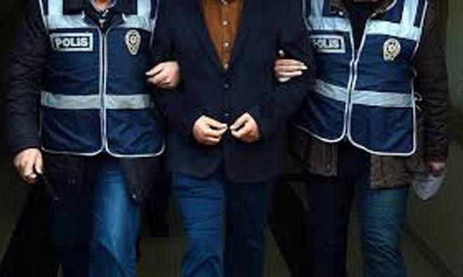 81 İlde Binlerce Kişi Gözaltına Alındı
