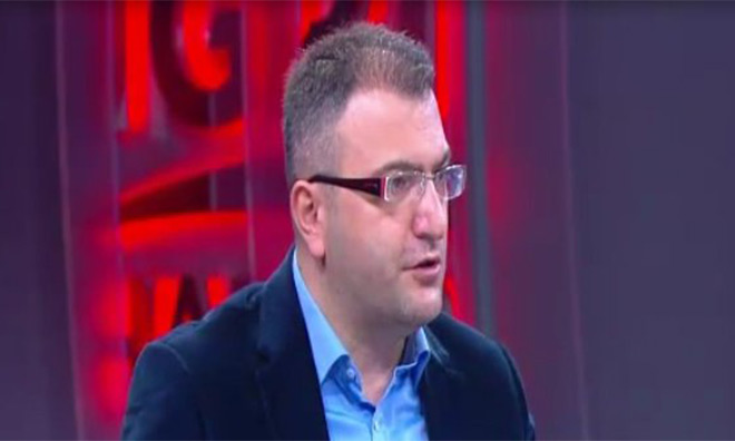 """Mavi Marmara'daki Manyak Tipler"""