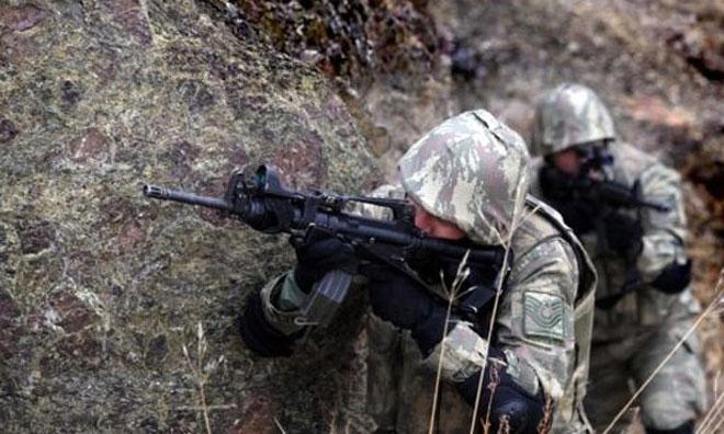 3 PKK Saldırısı, 5 Acı Haber