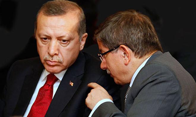 AKP'de Şimdi de Pelikan Çatlağı