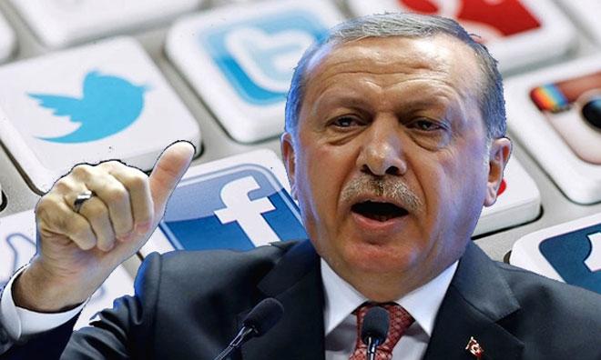Erdoğan'a Hakaretten Bir Tutuklama Daha