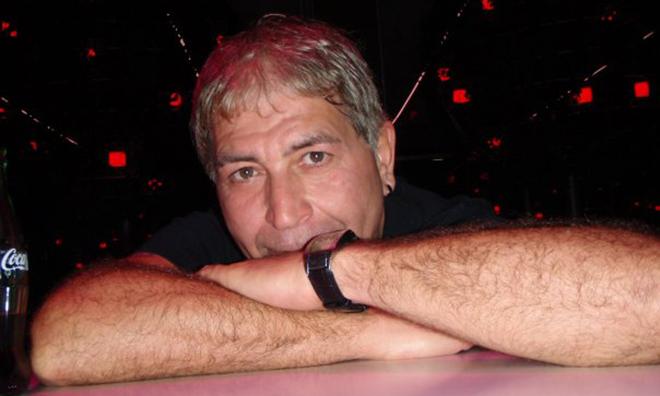 Gazeteci Oğuz Güven Gözaltına Alındı