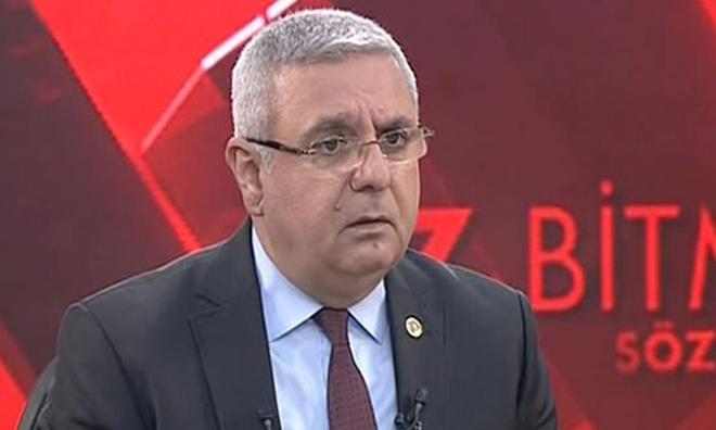 Bir AKP'li Portresi Mehmet Metiner