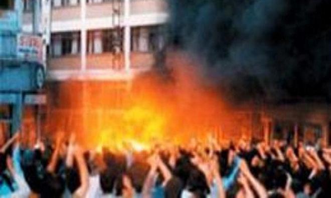 Bakanlıktan Sivas Katillerini Kurtarma Emri