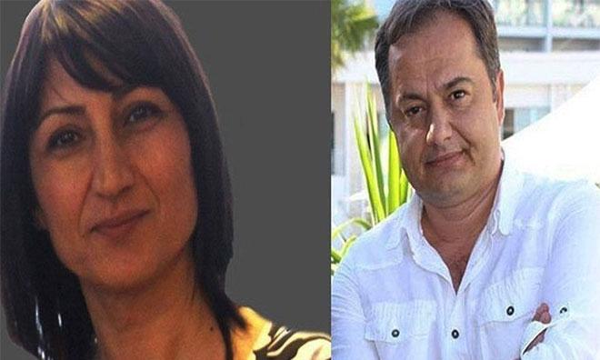 Gazetecilere Tutuklama Talebi