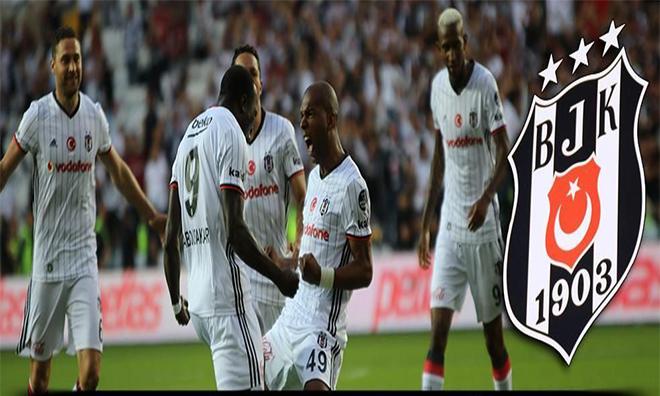 Bugün Günlerden Beşiktaş!