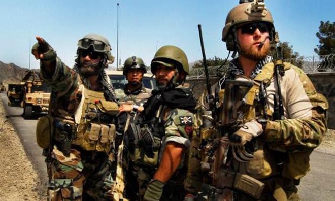 ABD'den Sivil Katliamı İtirafı