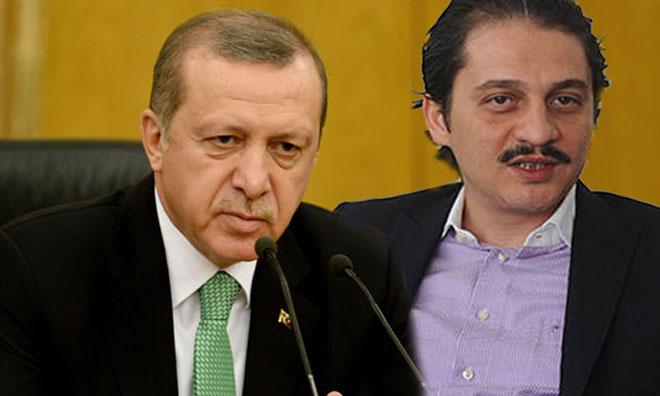"""""""Faturayı AKP'ye Kesmek Kimsenin Haddi Değil"""""""