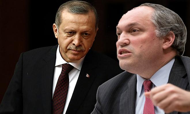 """""""Türkiye'den Ayrılırsa Geri Dönemeyebilir"""""""