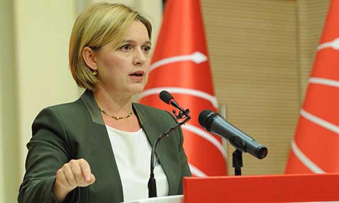 CHP'de Onur İstifası